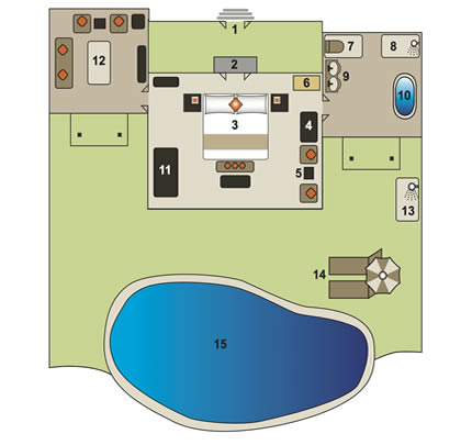 royal-pool-villa-indoor-living-layout