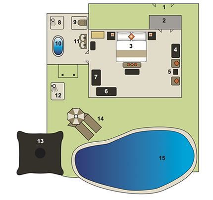 royal-pool-villa-layout